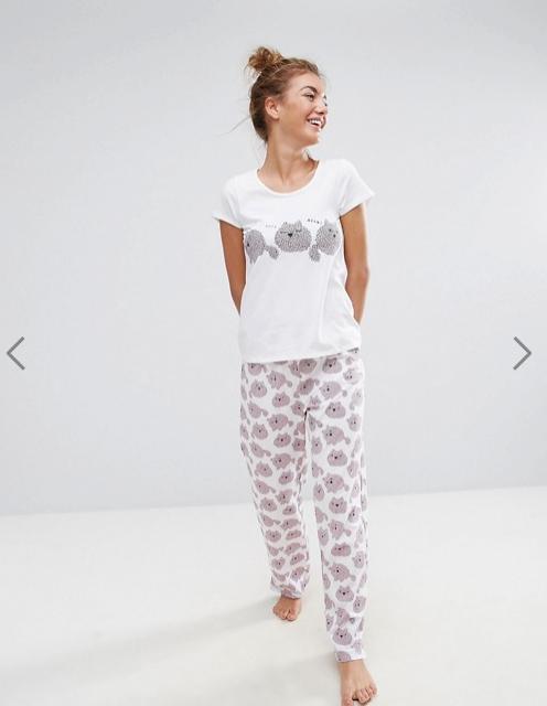 http://www.asos.com/monki/monki-fluffy-cat-top-trousers-pyjama-set/prd/8385451?affid=14173&channelref=product+search&mk=abc&currencyid=1&ppcadref=761030383%7C47012632464%7Caud-305235869460%3Apla-333634249662&_cclid=v3_e2f37682-c1da-5778-af35-0ab487081c02&gclid=EAIaIQobChMIx9SZpt7U1wIVT7vtCh0j1wktEAQYASABEgL9bPD_BwE