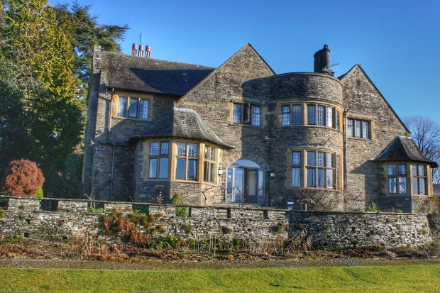 cragwood country house hotel windemere