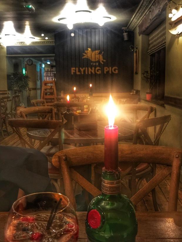 the flying pig restaurant
