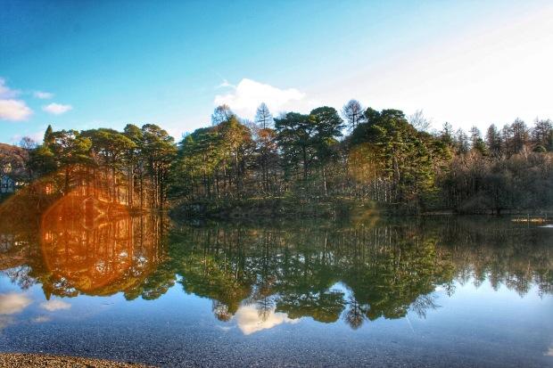 Derwent Lake, Keswick